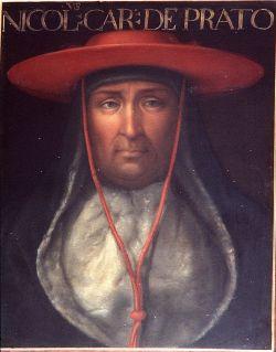 Ritratto di Niccolò da Prato